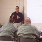 Live Financial Seminar for National Guard