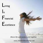 Living In Financial Excellence podcast for debt free living