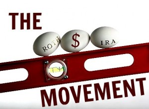 Roth IRA Movement 300x220 The Power of Four Little Letters: R O T H (Followed by IRA)