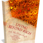 Living Beyond Rich by Jen McDonough