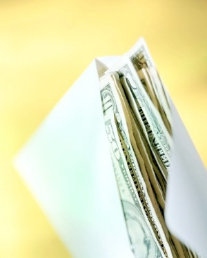 Pushing the Envelope – Why Cash Envelopes Work So Well