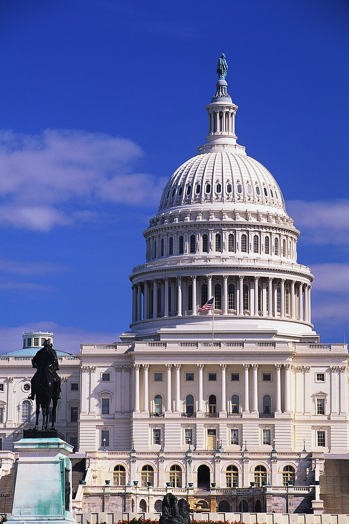 Congressional spending is out of control