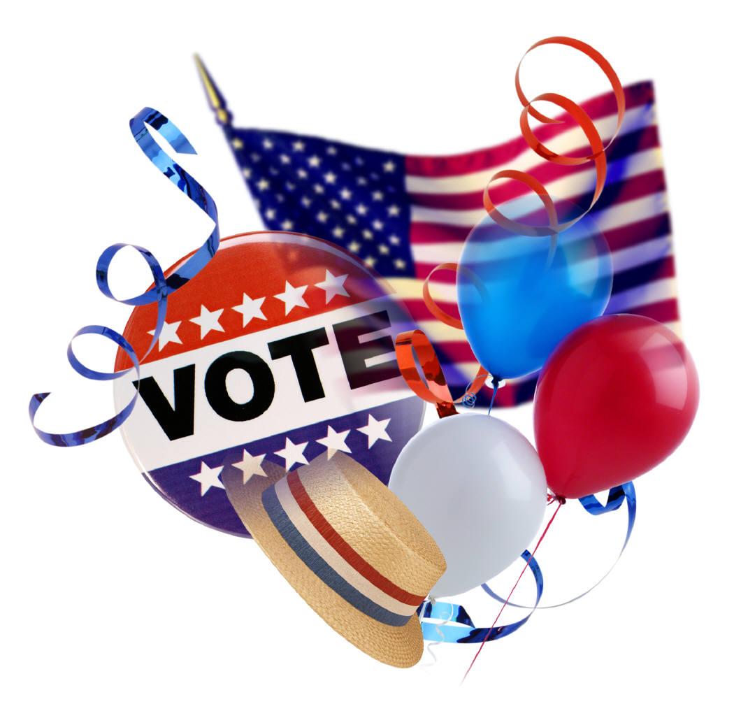 Voting / Election Symbols