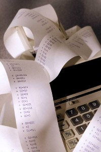 business accounting and bookkeeping is important