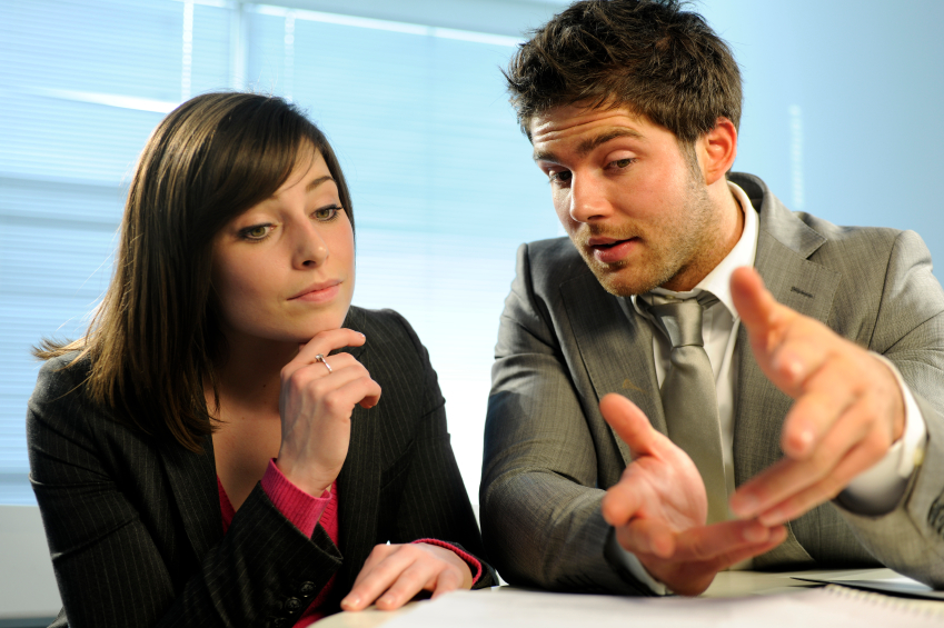 Financial Professionals Don't Always Give the Best Advice