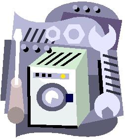 Repair Washing Machine