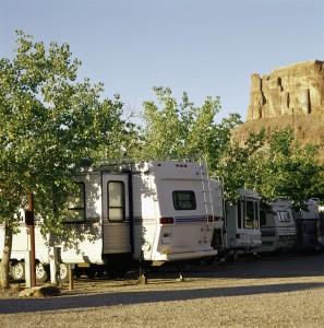Save Money on RV pr Motorhome Vacation