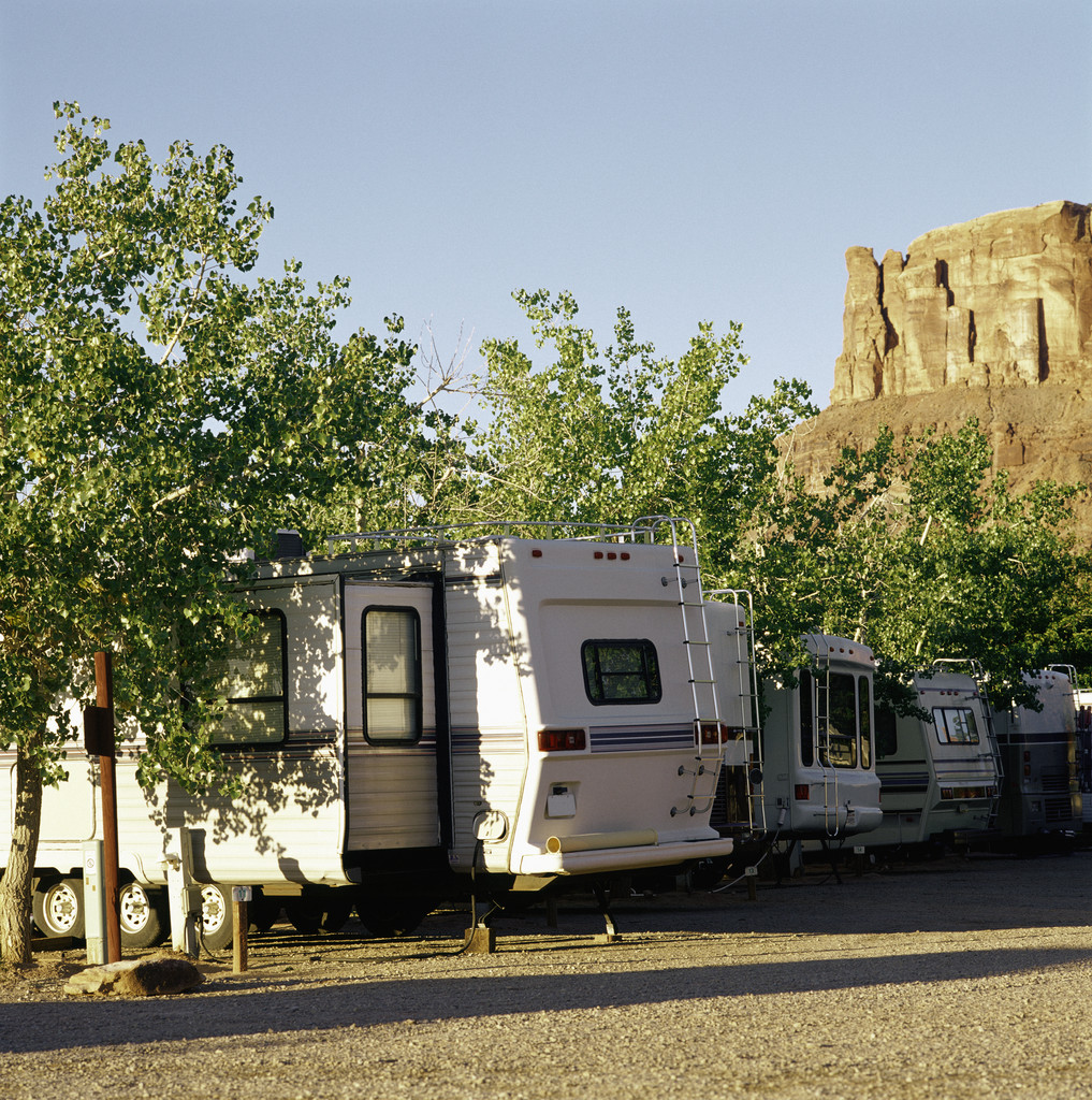 Save Money on RV pr Motorhome Vacation