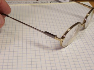 free repair for broken glasses
