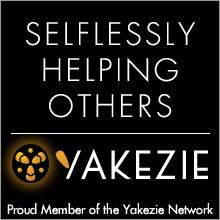 Yakezie Update: We Made It!