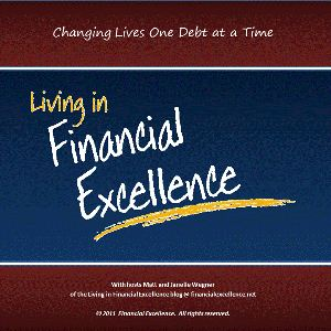 079 Financial Excellence: Why Dave Ramsey's Advice Doesn't Make Sense