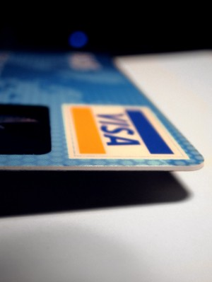 Can you live debt free with credit cards?