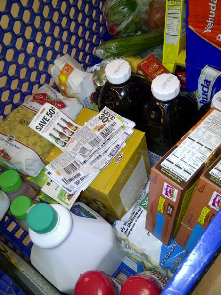Monthly Grocery Sale Cycle & When to Stockpile!