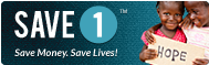 save1.com - save money, save lives
