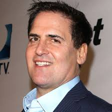 Start businesses with loans not for mark cuban