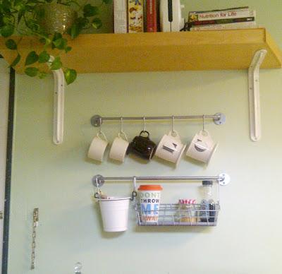 Ikea DIY Under $20 – Kitchen Organization