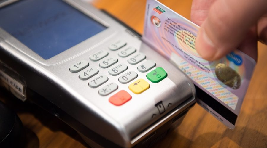 Don't Pay Attention to the Credit Card Myths
