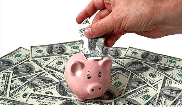 How a Few Money Saving Tips Can Add Up Quickly